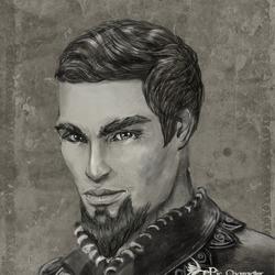 Gwydeon von Rowael