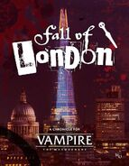 Fall of london cover