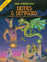 Deities and Demigods 1980 cover