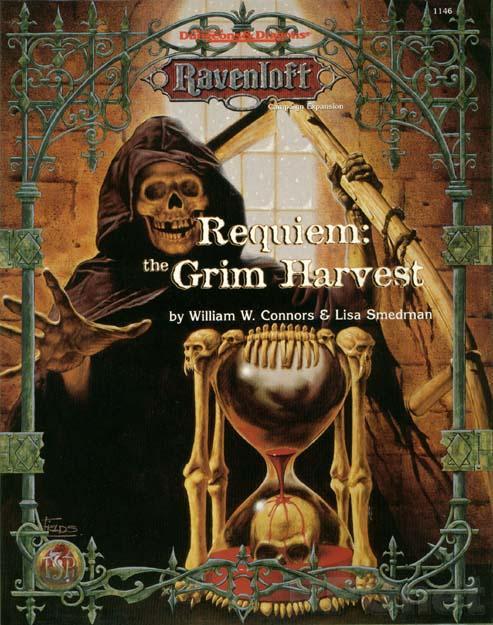 Requiem: The Grim Harvest