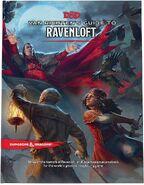 Van Richtens Guide to Ravenloft