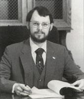 Брайан Блюм