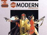 D20 Modern