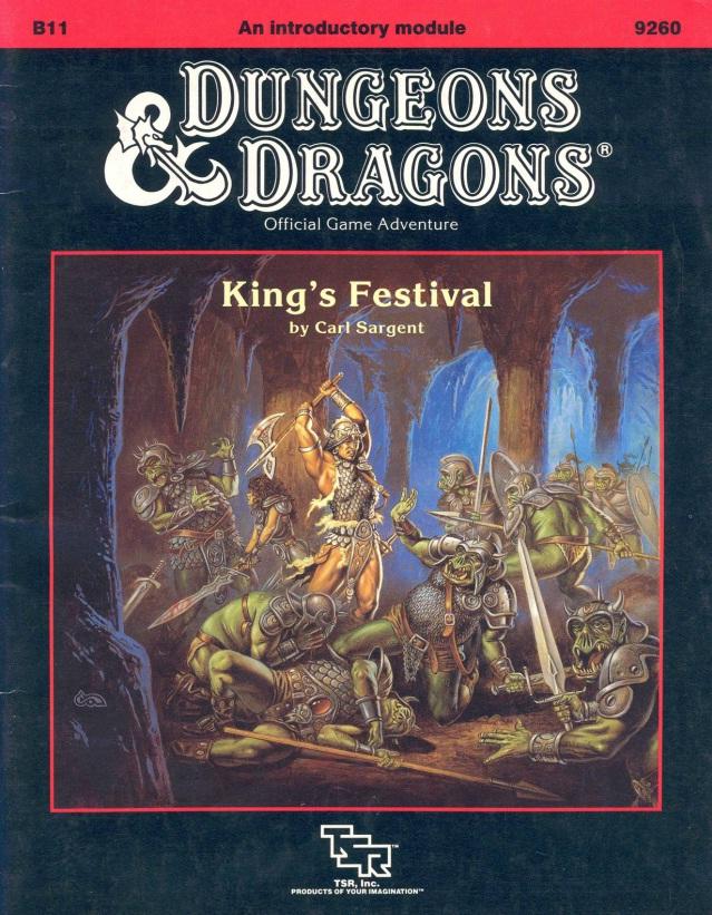 King's Festival