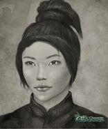 Malja Porträt