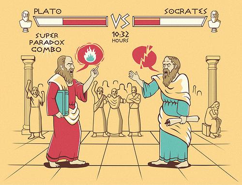 Социальная механика