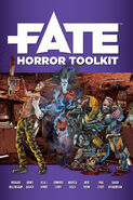 Fate horror toolkit cover