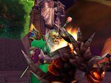 Joshmaul the Warlock