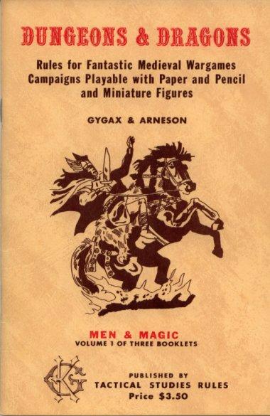 Men & Magic (1974)