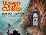 Dungeon Crawl Classics (ролевая игра)