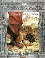 Sovereign Stone Campaign Sourcebook