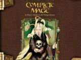 Complete Mage