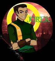 JorekCircle