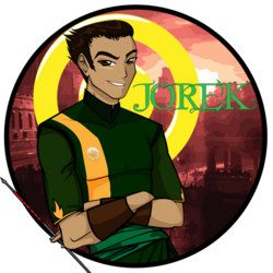 Jorek