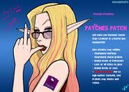 PatchesPatch by LaurentDuhamel