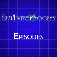 EXA-Episodes
