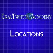 EXA-Locations