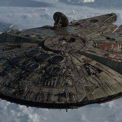 SWR-Ship