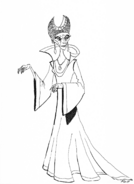 DuchessDuKai by KolDrake