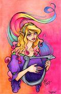 Sophia by Eiragwen