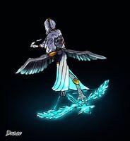 Draco StarlightDlove