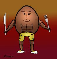 Draco Eggber
