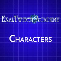 ExACharacters