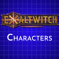 ExNCharacters