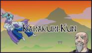 Karakuri-Kun Main Capsule2