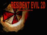 Resident Evil 2D Reborn