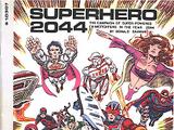 Superhero 2044