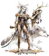 3e-druid