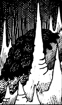 Black Pudding - AD&D Monster Manual - p10.png
