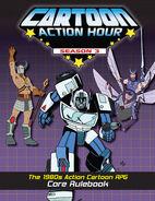 Cartoon Action Hour S3
