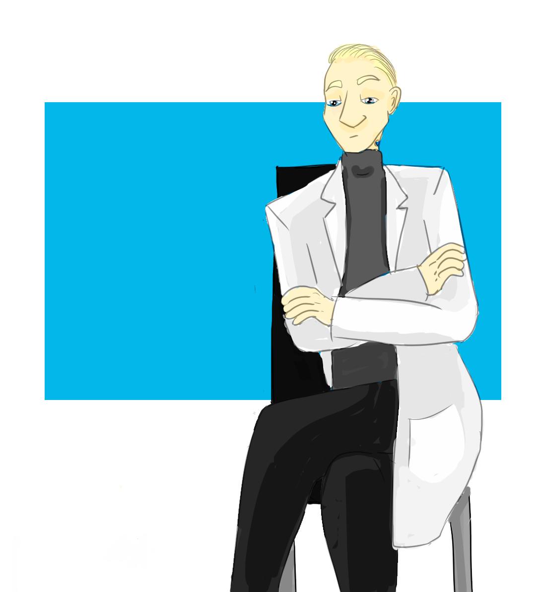 Mister Doctor Medic
