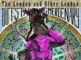 London & Other London Outstanding Mercenary Group