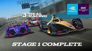 Formula E New York City E-Prix 2020 Stage 1