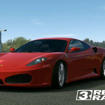Ferrari F430 Real Racing 3 Wiki Fandom