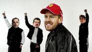 S🅱️innala Vettel - All I Do Is Spin (feat
