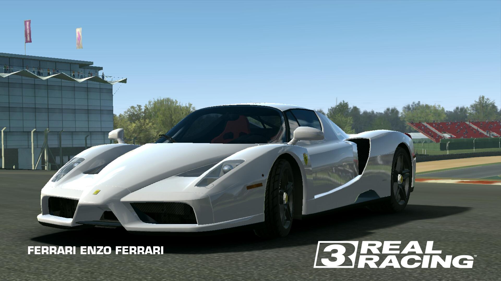 Ferrari Enzo Ferrari Real Racing 3 Wiki Fandom