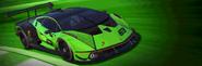 Series Lamborghini Essenza SCV12 (Exclusive Series)