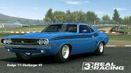 Showcase Dodge '71 Challenger RT