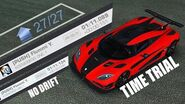 WTTT (Monza Road Course) Koenigsegg One 1 (Full-Upgrade Tilt A)