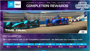 Formula E Berlin Time Trial Competition (2021)