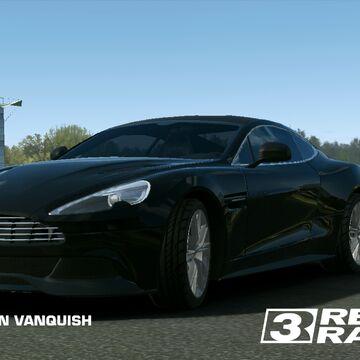 Aston Martin Vanquish Real Racing 3 Wiki Fandom