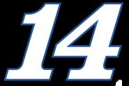 2021.Stewart.Haas.Chase.Briscoe.Number