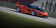 Series McLaren Senna Limited Series