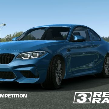 Bmw M2 Competition Real Racing 3 Wiki Fandom
