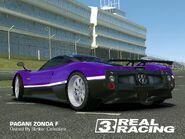 Monstro Viola