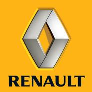 Manufacturer Renault